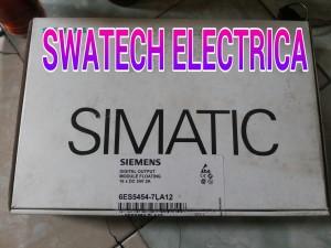 MODULE SIMATIC SIEMENS TYPE 6ES5454