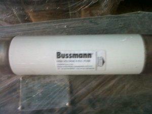 bussmann fuse 30kV