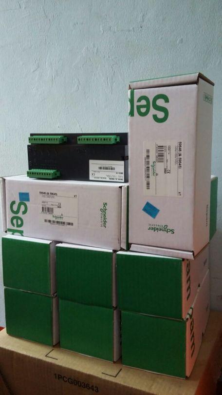 MES 114 SCHNEIDER swatechelectrica